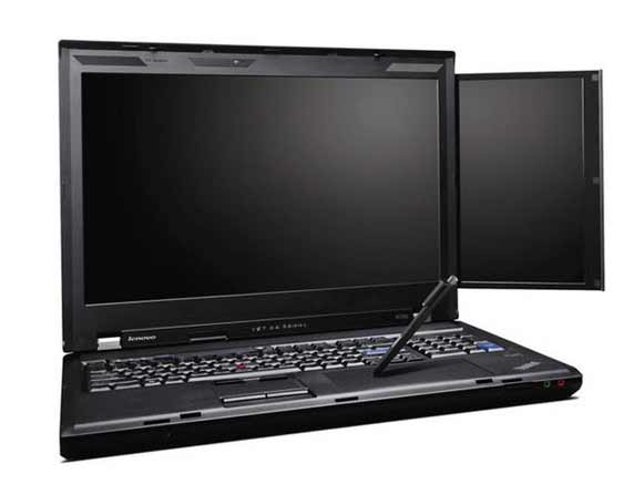 Ноутбук Lenovo-IBM ThinkPad W700ds NRPLZRT